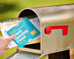 Use Direct Mail To Advertise Store Closing Sale