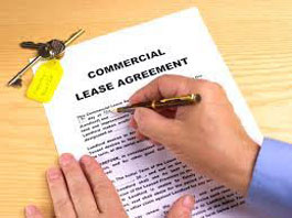 Considering A Store Closing Sale – What about Your Lease